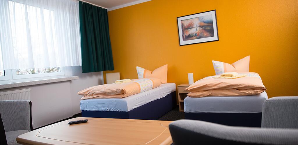 Gästehaus Rostock - Appartement