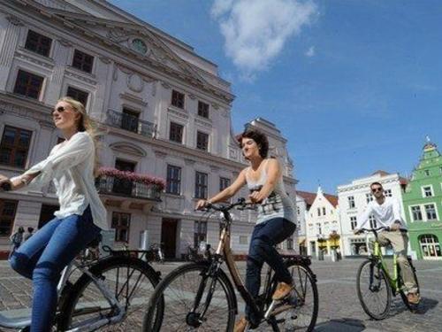 Gästehaus Rostock - Bett & Bike